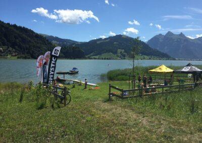 SUP Sihlsee Pro Kitesports