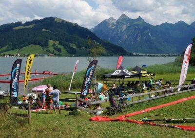 SUP Test Day PRO Kitesports